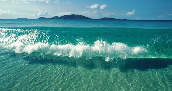 agua mar aproma