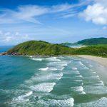7 melhores praias do Paraná